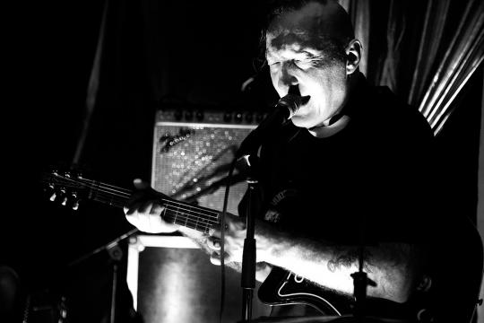 Reverend Beat-Man